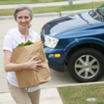 Meals on Wheels in Orleans County