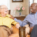 Nursing Home Care in Niagara County
