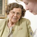 Nursing Care in Saratoga County