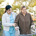 Personal Care Assistance in Monroe County