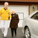 Managed Long Term Care Services for Medicaid Eligible