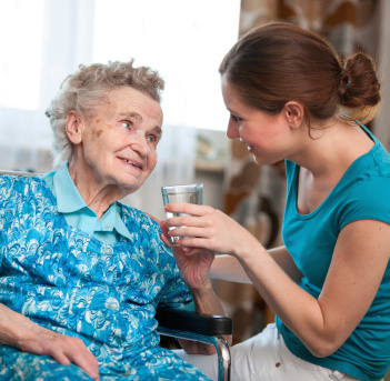 Elderly Care in Jefferson County